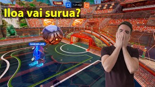 Kerrankin hyvä alku!? Road to Champion osa 10. (ROCKET LEAGUE)