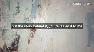 Gambar cover Mike Shinoda What The Words Meant Lyrics
