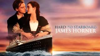 Hard To Starboard- James Horner (Titanic Soundtrack)