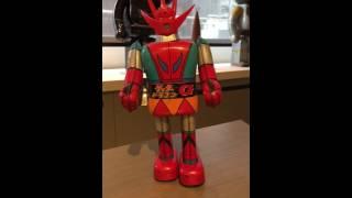 Getter Robo G POPY Japan.