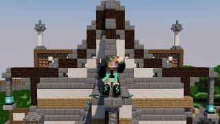 Uğursuz Oyun: Minecraft Saklambaç / w Han Kanal
