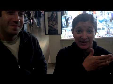 VIDEO   Kim   Groomsman gifts