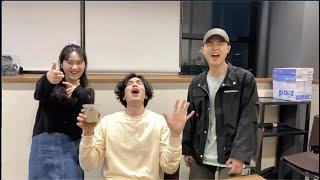 서울예대 흔한 휴게실 / Mood (24kGoldn)
