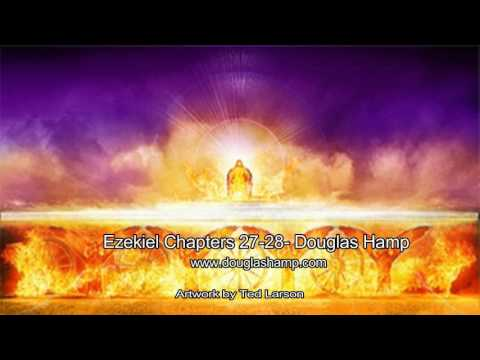 Satan-Lucifer: The Annointed Cherub Who Rebelled Ezekiel 27-28 by Pastor Douglas Hamp
