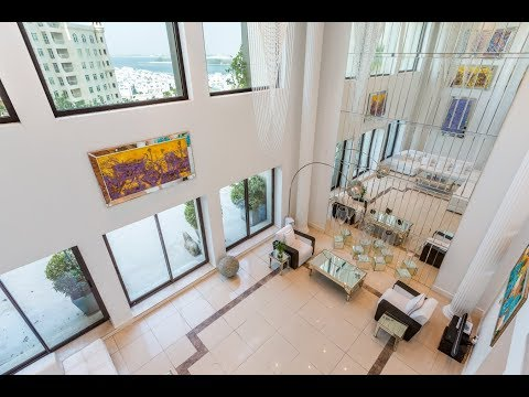 Golden Mile Penthouse, Palm Jumeirah, Dubai, United Arab Emirates