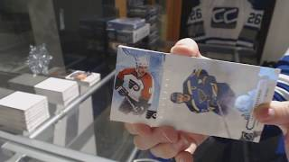 Special Hockey Box Mix Break With Several Giveaways - C&C GB #8132