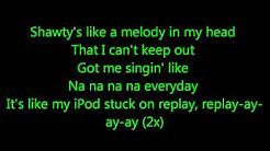 Replay - Iyaz [Lyrics/HD]