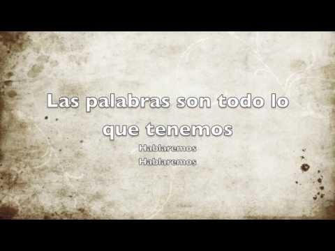 Overjoyed-Bastille, Lyrics Español.
