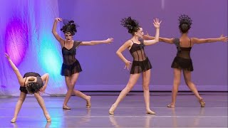 Dance Moms - The Witches of East Canton (S4, E4)