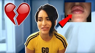 ADDRESSING RUMORS: Nasty Breakups, Cosmetic Surgery, & Losing Friends?