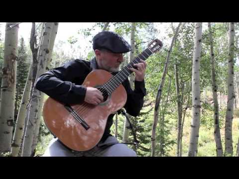 Time in a bottle (Jim Croce) Michael Lucarelli, guitar