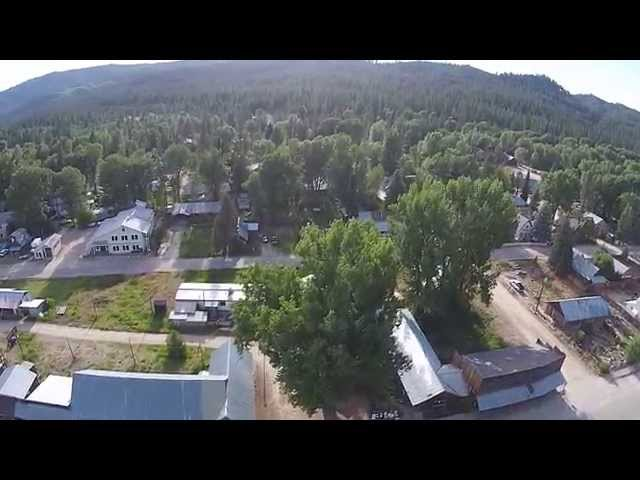 DJI Phantom Vision II Plus - Idaho City Idaho