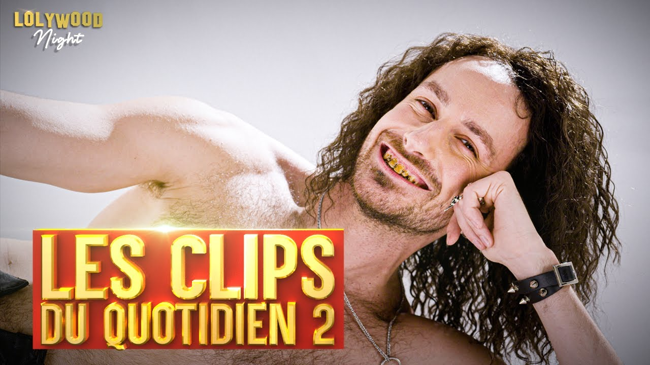 Download Les Clips du Quotidien 2