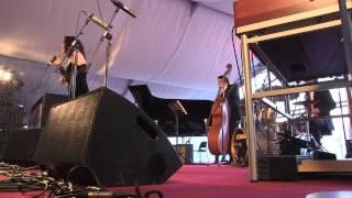 Christina Jaccard & Dave Rousch Band
