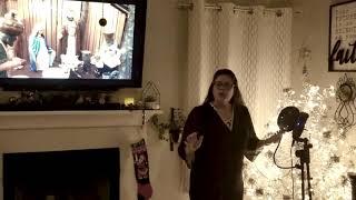 Sarah Springer Sings: Be Born in Me