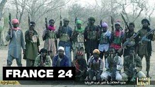 AFRIQUE - Où en est Boko Haram, 2 mois après son allégeance à l'État islamique ?