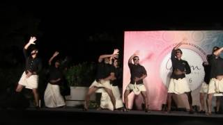 kappa meen team s dance