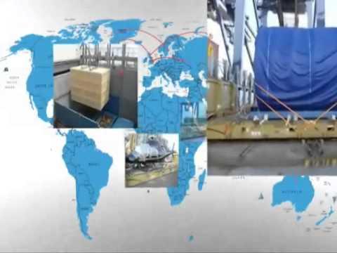 Indian Logistics Service Provider