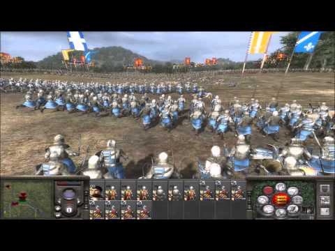 Battle of Agincourt - October 25, 1415 (Hundred Years War)