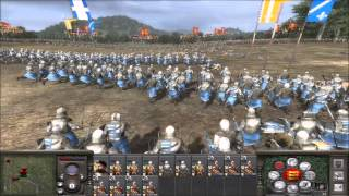 Battle of Agincourt - October 25, 1415 (Hundred Years War)
