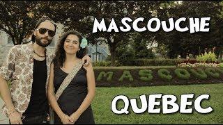 Típico pueblo de Canadá - Colombianos en Canadá