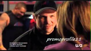 Necessary Roughness - Season 2 - Summer Promo (#2)
