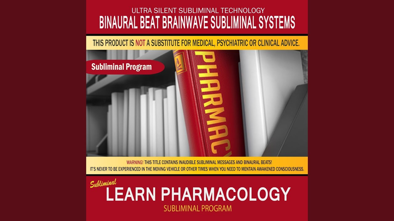 Penicillin Pharmacology Subliminal - Youtube Multiplier