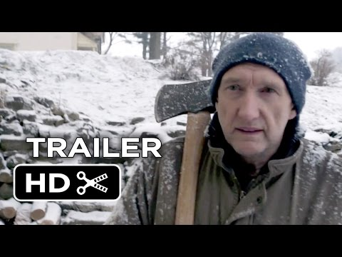 The Visit  1 2015  M. Night Shyamalan Grandparent Thriller HD