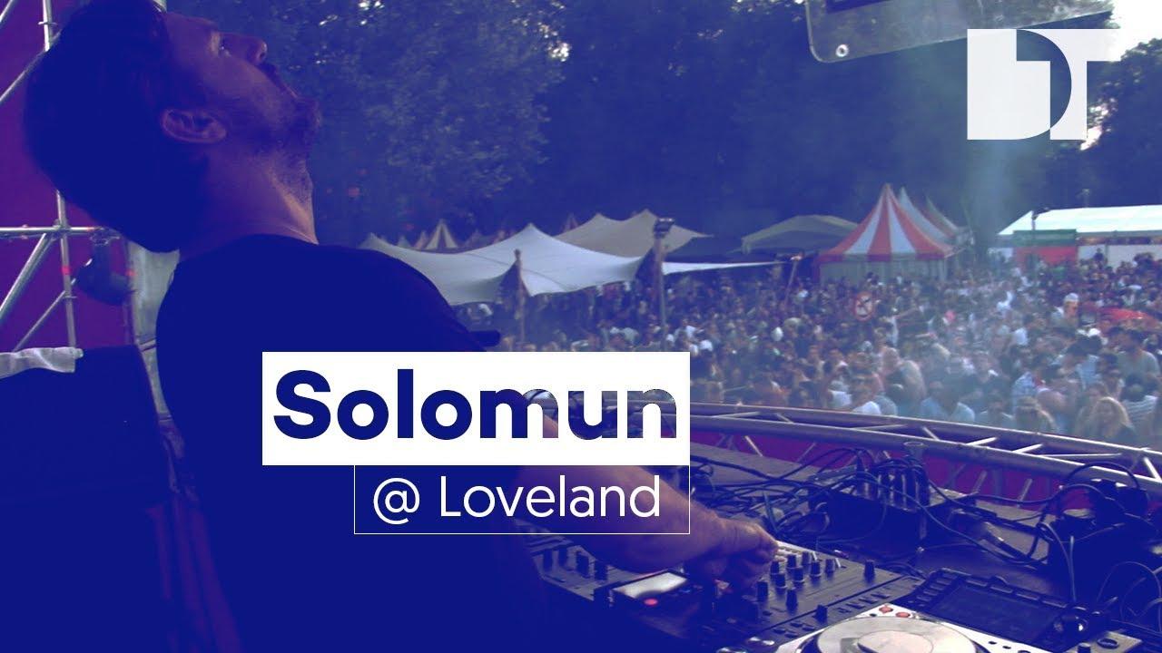 Solomun Boiler Room Download