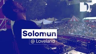Solomun [DanceTrippin] Loveland, Amsterdam DJ Set