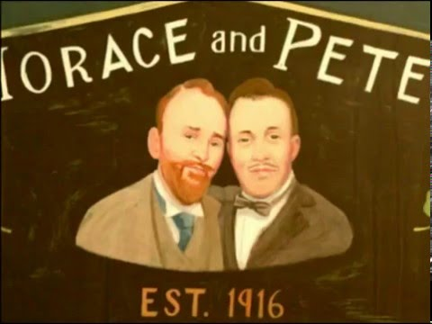 Paul Simon - Horace and Pete - Theme Song -