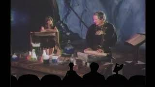 MST3K: Cave Dwellers - West Side Story: The Early Version
