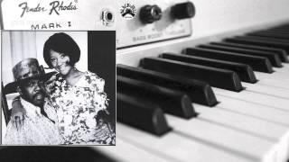 Gene Russell - For Heaven's Sake