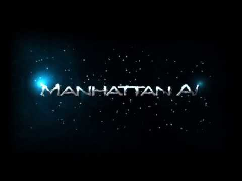 Manhattan AI - ManhattanAI.com - Introduction Video
