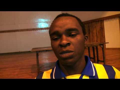 #11 Indoor Battle Nairobi - Edgar Davids Street Soccer Tour 2010