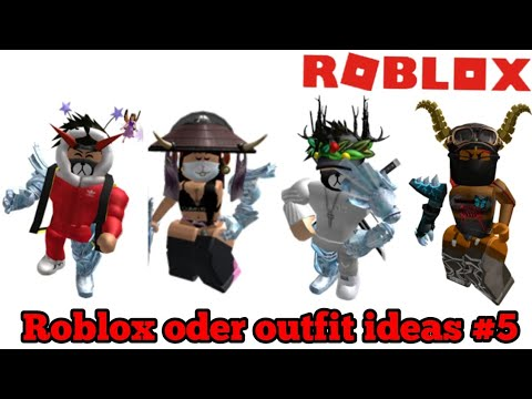 Best Roblox Outfits Ideas For Boys 2019