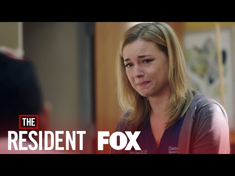 Nic & Devon Talk In Lily's Room Where She Died | Season 1 Ep. 10 | THE RESIDENT