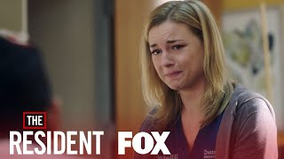 Nic  Devon Talk In Lilys Room Where She Died  Season 1 Ep 10  THE RESIDENT
