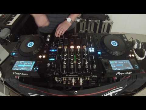 Pioneer DJM 750mk2 PERFORMANCE  (Future House Mix)