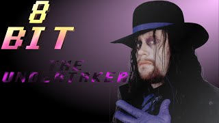 WWF/WWE 8 BIT THE UNDERTAKER 3RD THEME