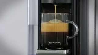 Nespresso VertuoLine Evoluo Cup Size Programing video.