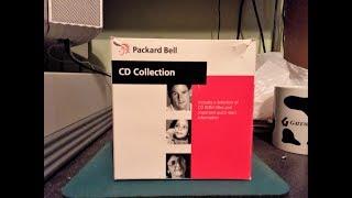 Packard Bell 1994-1995 Software Bundle