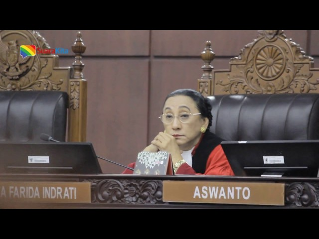 Dewi Kanti : Ada Upaya Sistemik Menstigma Sunda Wiwitan