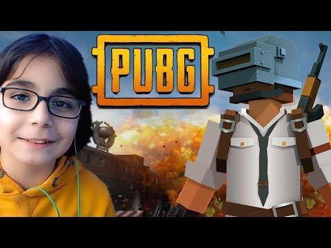 MİNECRAFT PUBG ( gerçek pubg ) - Видео онлайн