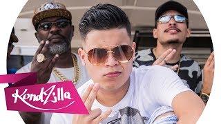 DJ FB - São Paulo Te Ama (KondZilla)