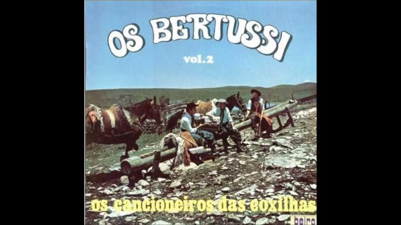 OS BAIXAR BERTUSSI GRATIS CD