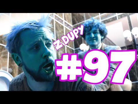 Z DUPY #97 - Woda z Wisy, Rojo i hejterzy