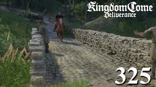 KINGDOM COME: DELIVERANCE [#325] ⚔ Erste Schritte | Let