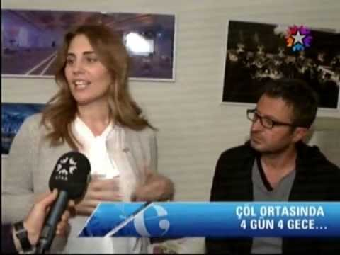 BG-Events Star TV  '' Alain Hadife '' Röportajı