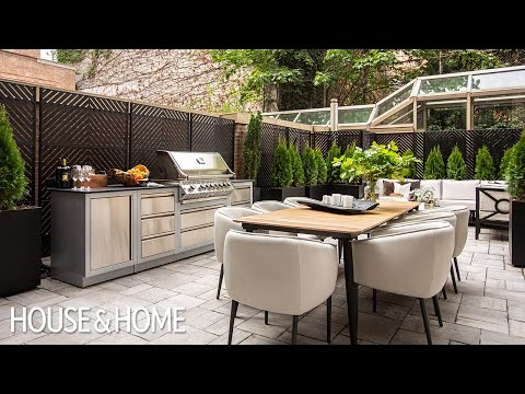 The Best Details To Add To A Condo Makeover: The Terrace (Part 3)